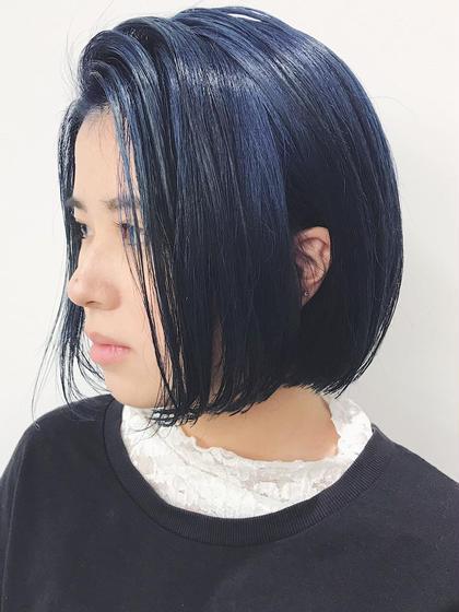 【2回目ご来店クーポン】 シングルカラー +2stepトリートメント