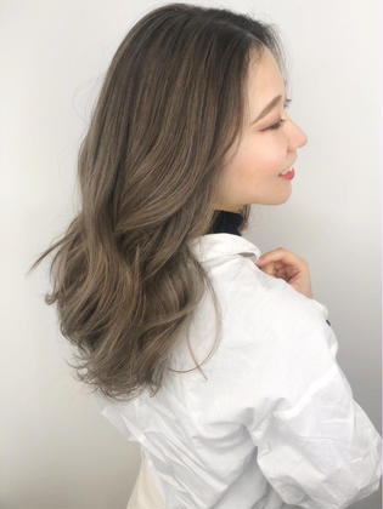 CRUISE LINEOkazaki所属・深津瑞季のスタイル