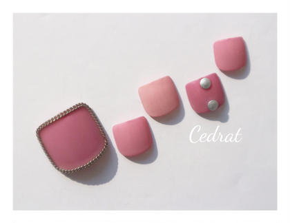 pinknail  Cedrat所属・長尾 美佳のフォト
