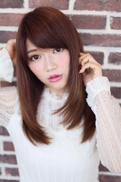 【コラーゲン付】カット & 髪質改善・縮毛矯正&トリートメント