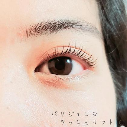 次世代まつげパーマ★パリジェンヌ・ラッシュリフト☆【初回】