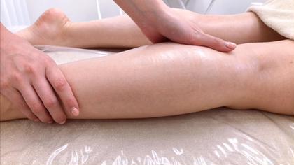 【フット】フットリンパマッサージ🦶✨【足のむくみが気になる方オススメ】ボディエステ・美脚・セルライト