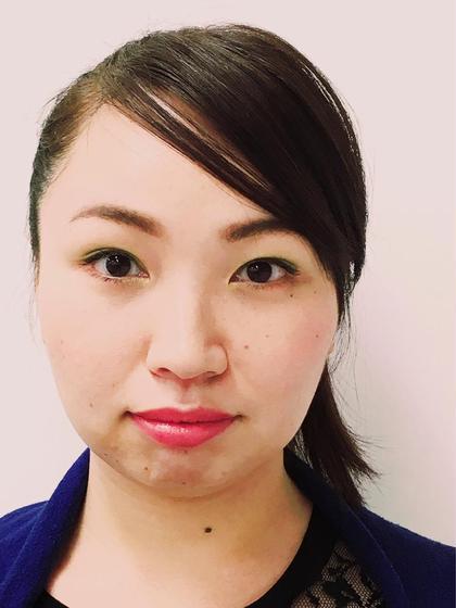 パーソナルメーキャップ・フレッシュ SABFA所属・堀内慶子のスタイル