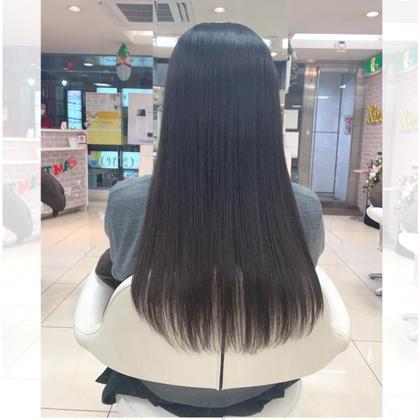 ❤SNSで話題の髪質改善酸熱トリートメント