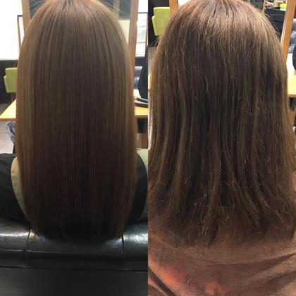 hair design BEER 今泉店所属・大塚祐希のスタイル