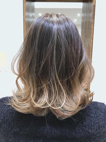 salon  work photo  バレイアージュ  家に帰ってからも再現しやすいヘアスタイルをもっとも重視しています。ちょっとしたクセや髪質のお悩みなど、気軽にご相談ください。カラーリスト経験者ですのでカラーも得意としております。是非一度、ご来店ください!お待ちしております!!  https://beauty.hotpepper.jp/smartphone/slnH000416835/stylist/T000490542/#stylistHeadline  ☆得意なイメージ☆ ナチュラル・モテ・愛されヘア  ☆得意な技術☆ お客様のライフスタイルに合わせた豊富な知識と技術で再現性の高いカットとカラーが得意です(以前カラーリストをしていました/カットコンテスト入賞経験も多数あります) LOOPWEST所属・☆店長☆原山直人のスタイル