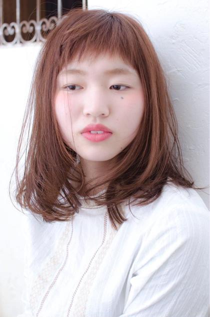 nano-Bijou所属・園田翔のスタイル