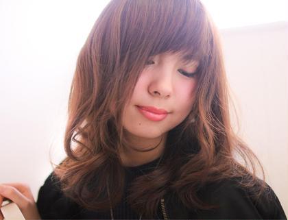 クラシカルミディ Wish Hair所属・柳川裕貴のスタイル