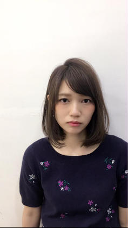 arimohair&eyelashアリモ所属・渡辺亮太のスタイル