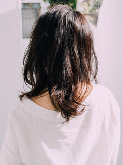 🔥ミニモ限定🔥19時30分〜🌿ファッションカラー + 頭皮環境改善ヘッドスパ(2160円)🌿