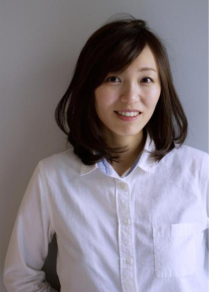 ナチュラルに^_^ Total Beauty LIT所属・永山諒のスタイル