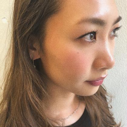 [長さ強調!目力up!】🌼まつ毛カール🌼6600円→3300円(税込)