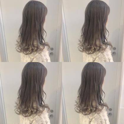 fosta所属のスタイリスト犬島麻姫子のヘアカタログ