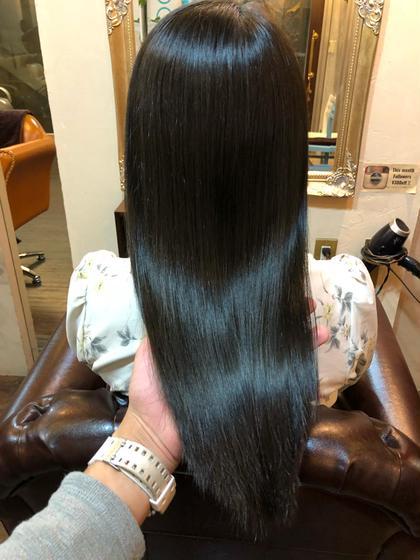 #ダメージ改善 #トリートメント #ヘアエステ Hair DesignHaC所属・大山明洋のスタイル