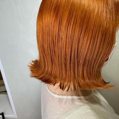 ✨世界No. 1ブリーチ✨〜ファイバープレックス〜 髪の毛への痛み90%減らします💇♀️
