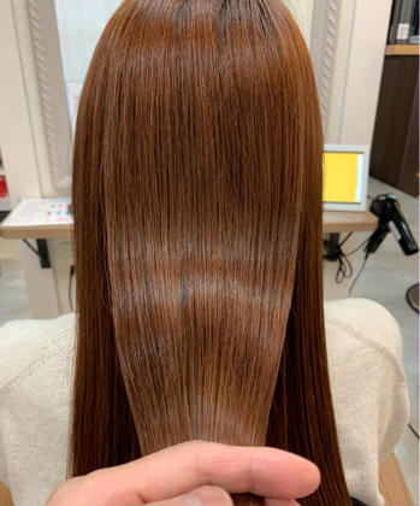 🌟SNSで大人気🌟髪質改善 サブリミック酸熱トリートメント⭐️