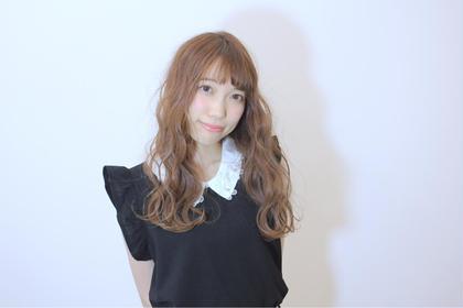 ⭐人気No.1⭐《初回限定》カット & カラー&トリートメント