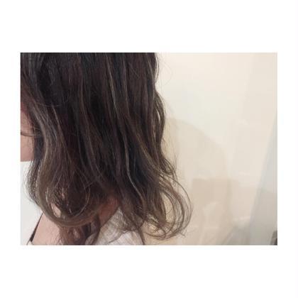 Lilu所属・松浦香奈子のスタイル