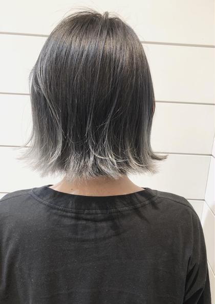 3/213/31限定💕☆カット+カラー+トリートメント7700円