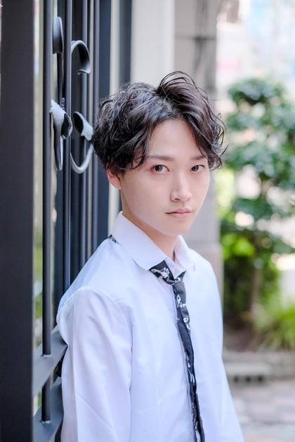6月25歳以下無料メンズカットモデル募集【0円】