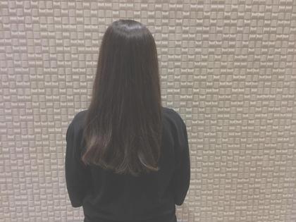 人気no1♡オージュアトリートメント & ヘッドスパ&コテ巻き