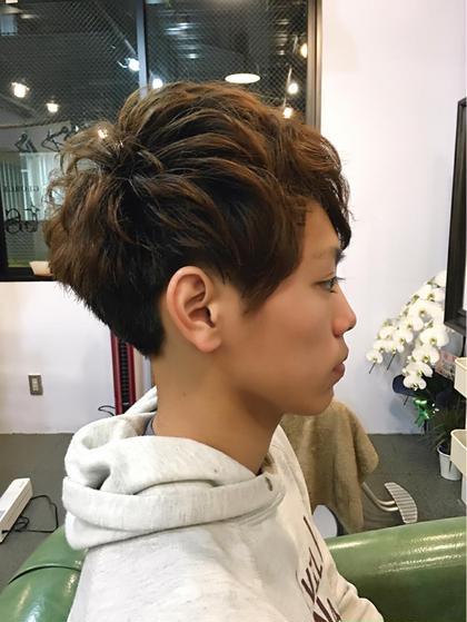 HAIR lounge EGO所属・槙本友香のスタイル