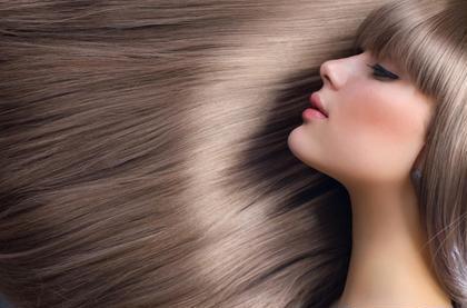 髪質改善ヘアエステ + ツヤ髪ヘアカラー カット込み