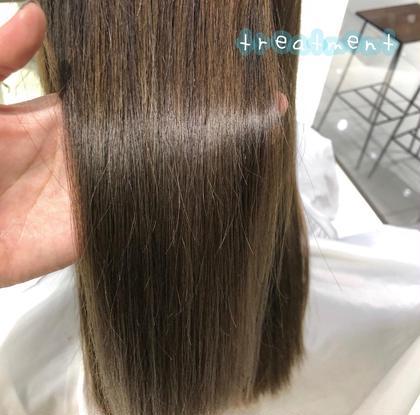 【💘人気No.1💘】🦋髪質改善トリートメント🦋FORTEオリジナルさらつやプラチナトリートメント🤍