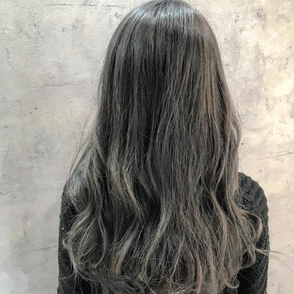 LICOHAIR&RELAXATION一宮店所属・森田晃生のスタイル