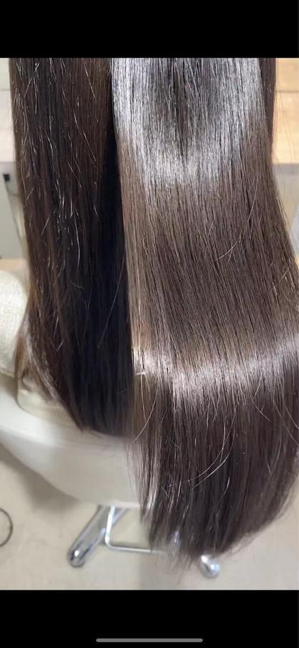 🌷ツヤ髪💎髪質改善OggiOttoトリートメント🌷4ステップ〜