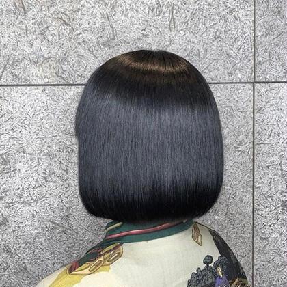👸🏼話題の髪質改善👸🏼プリンセストリートメント+炭酸クレンジング