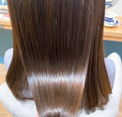 🌙サブリミックトリートメント🌙髪質改善酸熱トリートメントコース💫