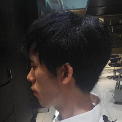 miq 日暮里所属の吉澤美沙のヘアカタログ