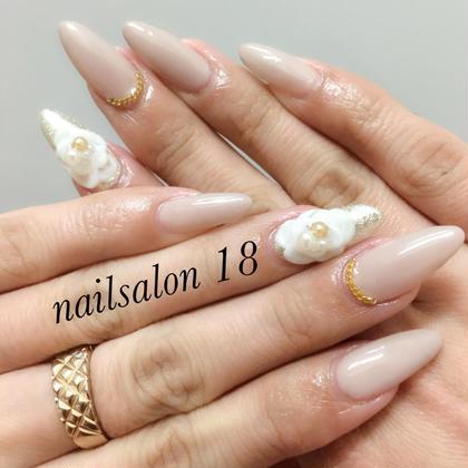 nailsalon18所属・nailsalon18のフォト