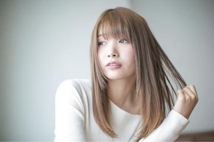 【髪質改善トリートメント】日本一❗️5stepTOKIOトリートメント❗️