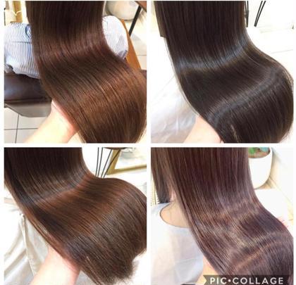 ❤️✨髪をキレイにしたい方限定✨❤️自社開発 ツヤツヤサラサラ美髮プラチナトリートメント❤️