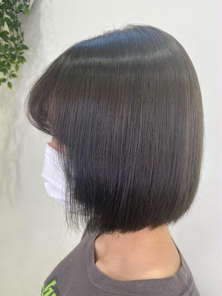 ✂️トリートメント付き🌟メンテナンスカット✂️  毛量調節or毛先カット