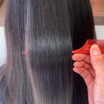 🎈極上の仕上がり髪質改善縮毛矯正🎈