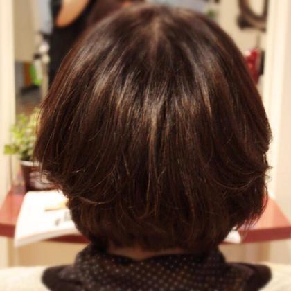 🐣プラチナカラー 🐣カット Hair salon【O'rgar】所属・石塚☆Mikuのスタイル