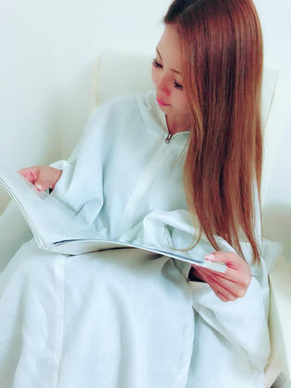 ダイエット、美肌、冷え性、体質改善に‼︎ ハーブスチームで汗を流して代謝アップ♪ salonde Myu-na所属・nakaotoshimiのフォト