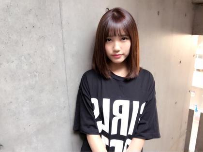 ミディアム AKB48 加藤玲奈様