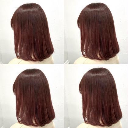 💗似合わせカット➕髪質に合わせたシャンプー➕4stepハホニコオリジナルさら艶トリートメント💗