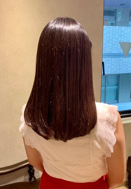 【ご新規様🤎期間限定】スゴイ!!髪質改善トリートメント