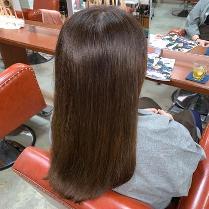 美髪エステで、髪質改善! 日頃のお手入れがさらに、 綺麗に、ラクになるはずです!(〃▽〃)✨