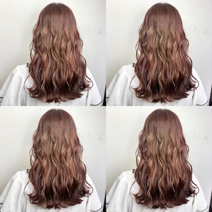 💖✨ゆるふわ✨巻き髪ヘアセット💖