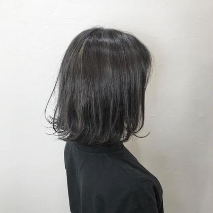 chara池袋(キャラ池袋)所属の佐々木海人のヘアカタログ