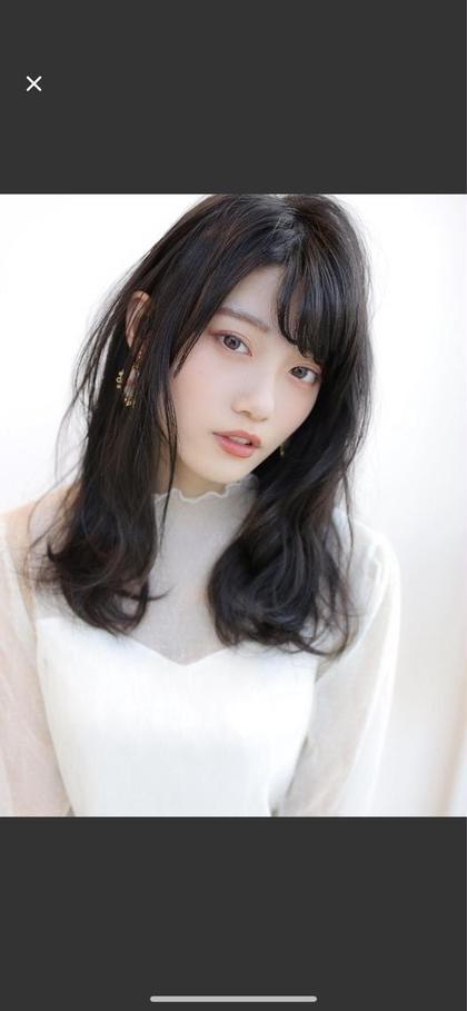【さらに髪質改善】前髪カット+5stepTr¥8160#ロング料金別途+¥1600