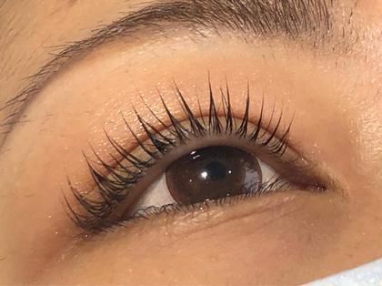 次世代まつ毛パーマ🌿リフトアップ効果あり✨ eyelash.Cilvieの