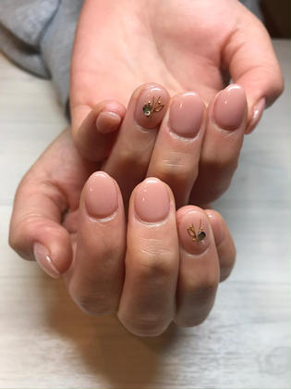 Betty nail所属のNAIL..yのネイルデザイン