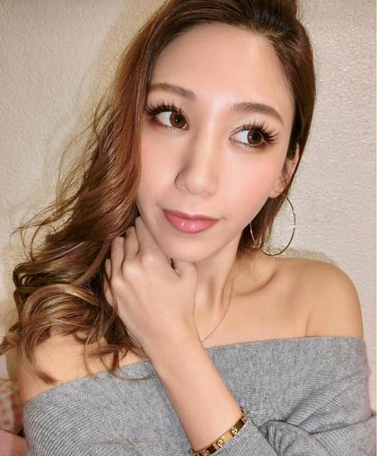 マツエク・マツパ 大人気ボリュームラッシュ☆両目240本